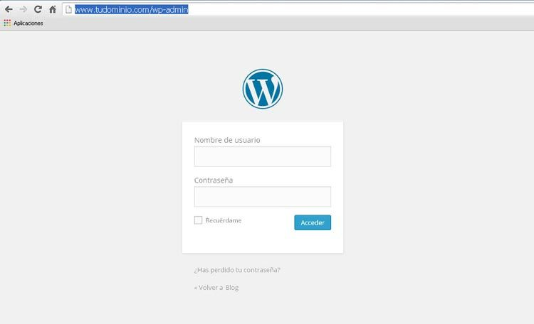 acceso-a-wordpress-750