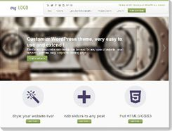 plantilla para wordpress gratis Customizr